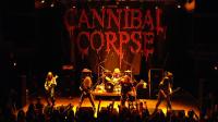 Концерт Cannibal Corpse в Б1