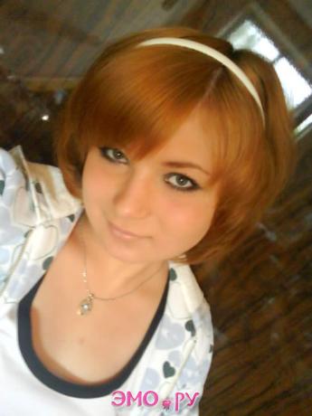 эмо-зайчик 2009