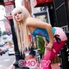 эмо мода
