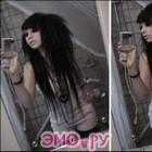 emo teens