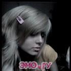 причёски эмо гёрл