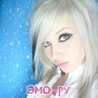 эмо блондинки