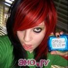 съели девочку эмо