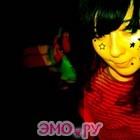 эмо голышом