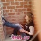 эмо блондинки фото