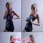 эмо одежда
