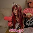 эмо девочки секс