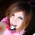 эмо девочки онлайн