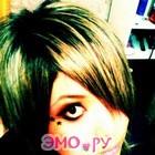 фотографии эмо девочек