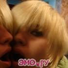 эмо лесбиянки