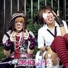 эмо девки