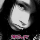 эмо стишки про любовь