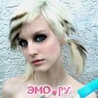эмо макияж в картинках
