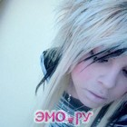 эмо макияж