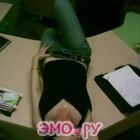 как стать эмо girl