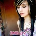 эмо девочка
