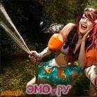 эмо девочки
