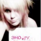 аниме эмо