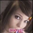 фотки эмо девочек