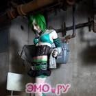 эмо кор