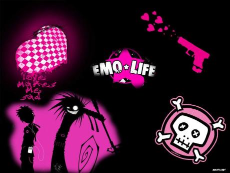 Жизнь Эмо