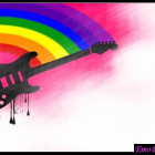 Радуга музыки