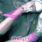 мои носоки,и кеньдики!