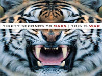 30 Seconds to Mars — This is War