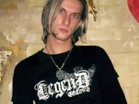 Новый вокалист группы ВЕНДЕТТА