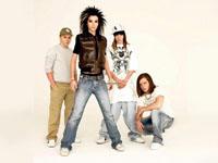 Tokio Hotel стали лицом Nokia