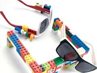 Оригинальные очки