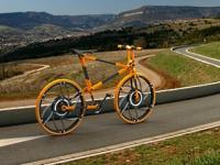 Велосипед всегда под рукой!