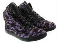 Эмо-кроссовки от Lacoste